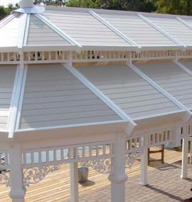 Pavilion Gazebo 6